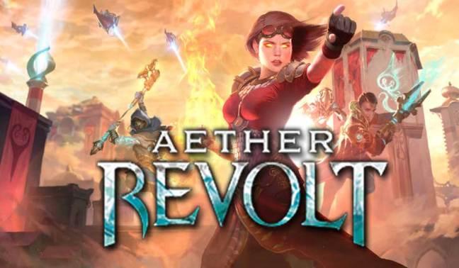 aetherrevolt